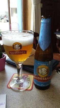 St Idesbald