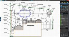 Download 20 free swimming pool templates here pool for Pool design software free online