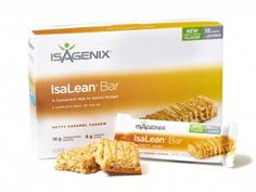 Are you excited about the new Nutty Caramel Cashew IsaLean™ Bar? This new addition to the IsaLean Bar family is simply delicious and we'd adore to know when and where you enjoy yours – so why not post your satisfaction and tag the @isagenixanz Instagram. #GoNuts to share your health and wellness journey with others!