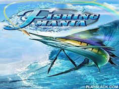 Fishing Mania 3D  Android Game - playslack.com , Prepare your confront and go fishing. capture distinct fish and don't let the fish get off the catch. In this game for Android you'll journey to distinct environments of the world, like Alaska, Caribbean islets, the Amazon, the Japanese islets, and many others. In each of these foreign points you'll education captivating fishing among pretty scenery. You can capture fish of the uncommon species. Do work and get cash. purchase brand-new fishing…