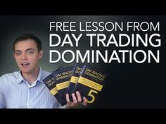 Day Trading Domination: Free Lesson on How to Day Trade Stocks - YouTube
