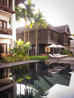 HOTELS & BED & BREAKFASTS - Travelblog Bangkok & Thailand