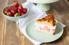 Erdbeer-Bienenstich   Simply Yummy