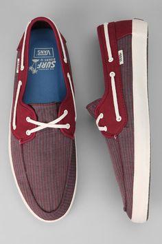 Vans Chauffeur Surf Sider Sneaker