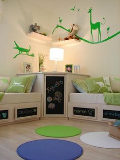 How to transform a bunk bed into twin beds ElPetersonDesign DIY