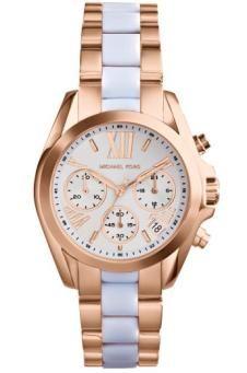 39aa0a8dfd14 Michael Kors Women s Chronograph Mini Watch  103.12 from  275 Michael Kors  Rose Gold