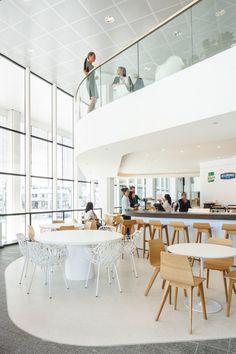 Unilever Brand Hub Europe by Fokkema & Partners.....