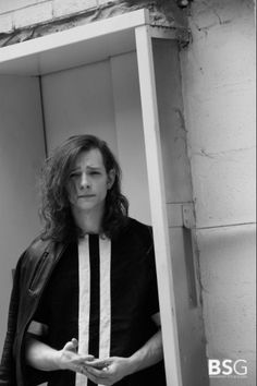 mike faist is my everything