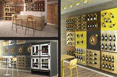 Risultati immagini per ESPOSITORI vino
