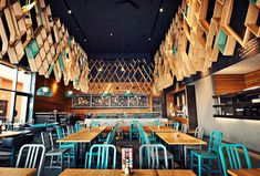 Restaurant Style Concept
