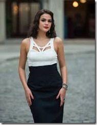 RS Notícias: Bruna Marquezine, atriz e modelo brasileira