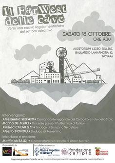 Seminario organizzato da Libera Novara