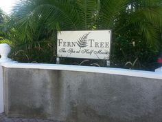 Fern Tree Spa
