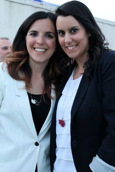 Ana y Maria_equipo prensa.
