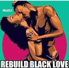 2015 Goals ✊ Happy New Year's Eve everyone, be safe! Black Couple Art, Black Love Art, Black Girl Art, Black Couples, Black Is Beautiful, Art Girl, Black Art Pictures, Happy New Years Eve, Black Power