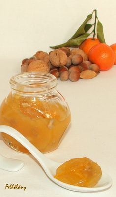 Holidays And Events, Cantaloupe, Recipies, Food And Drink, Honey, Homemade, Fruit, Sweet, Christmas