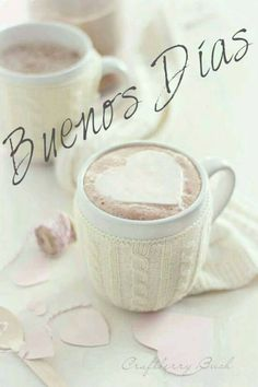 Good Day Quotes : QUOTATION – Image : Quotes Of the day – Description Postal para Enviar- postalesamor. Coffee Cafe, Coffee Humor, Coffee Quotes, Good Day Quotes, Quote Of The Day, Morning Messages, Morning Quotes, Good Morning For Her, La Tosca