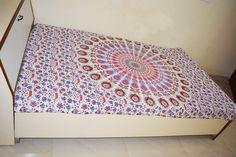 Indian Decor Mandala Tapestry Wall Hanging Hippie Throw Bohemian Twin Bedspread #Unbranded #ArtDecoStyle
