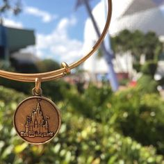 ALEX AND ANI Disney Bangle! #disneyside