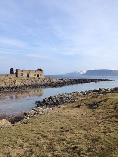 Rathlin Island, Northern Ireland.