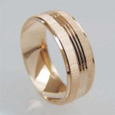 Mens Ring Designs, Gold Ring Designs, Gold Band Ring, Diamond Rings, Silver Rings, Gold Bangles, Gold Jewelry, Fashion Earrings, Beautiful Rings