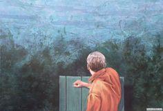 Gerhard Knell – Malerei