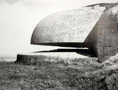 PAUL VIRILIO BUNKER ARCHAEOLOGY