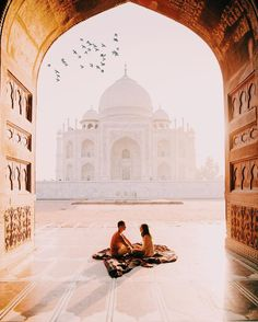 Incredible Travel Photography by Henry Nathan #inspiration #photography