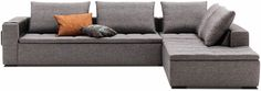 Image result for boconcept mezzo sofa grey