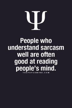 psychology tips for reading people