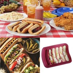 Love a good gift? Get this now! Food Grade Silicone Lazy Sausage Making Mold Hot Dog Maker DIY Kitchen Cooking http://www.thisgreatdeal.com/products/food-grade-silicone-lazy-sausage-making-mold-hot-dog-maker-diy-kitchen-cooking?utm_campaign=crowdfire&utm_content=crowdfire&utm_medium=social&utm_source=pinterest