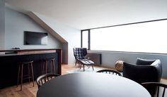 ION City Hotel Living Room in Reykjavik