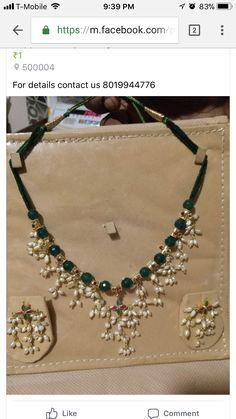 Italian Gold Jewelry, Gold Jewelry Simple, Coral Jewelry, Ruby Jewelry, Jewelry Model, Trendy Jewelry, Beaded Jewelry, Jewelery, Fashion Jewelry