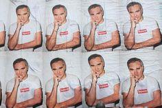 Supreme'in Morrissey Kampanyasının Perde Arkası