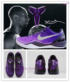 scarpe basket uomo nike kobe