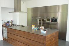 Keukens op maat, Interieurbouw | Verheggen Interieurs Weert