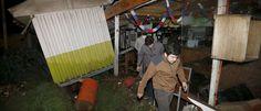 Agencia humanitaria Adventista ya opera para minimizar los efectos de los temblores en el país.