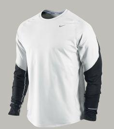 Nike Core Sphere Men's Running Shirt $45.00