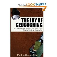 This is THE BEST book on geocaching, the others are a bit...dry.