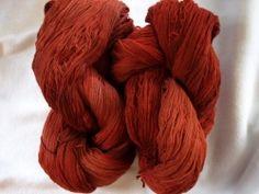 New yarn at Briar Rose - Bella: 100% merino laceweight.  ~ 8 ounces, 2,200 yards