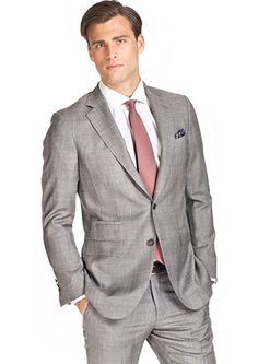 Tailor Made Suits for Men  Best Custom Tailored Suits Online ...