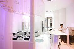 Boutique Hotel chic&basic Born, Barcelona, Spanien | Escapio