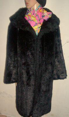 #twitter#tumbrl#instagram#avito#ebay#yandex#facebook #whatsapp#google#fashion#icq#skype#dailymail#avito.ru#nytimes #i_love_ny     GLENOIT glenroyal imitation mink fur coat black coat size 2xl #GLENOIT #BasicCoat