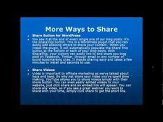 Webinars to learn more