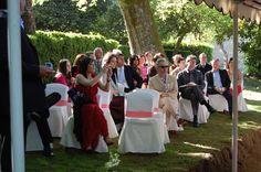 Los invitados disfrutarán del encanto de nuestro inmenso jardín centenario... #opinion #opiniones #bodas #galicia  #pazo #encanto #casa #rural #turismo #rural #boda #civiles #jardin #eventos #celebraciones #banquetes