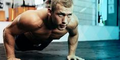 The 'Squat Jackup' May Be Your New Favorite Cardio Workout This bodyweight flow will burn a ton of calories and help you get in great shape Men's Health Fitness, Fitness Tips, Fitness Motivation, Shape Fitness, Men Health, Fitness Exercises, Muscle Fitness, Gain Muscle, Muscle Men