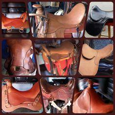 Tenemos las mejores sillas para montar a caballo. Comunícate con nosotros al correo electrónico talabarteriapliniortiz@gmail.com para mayor información de como puedes adquirir nuestros productos.  Todos estos productos los encuentras en la #TalabarteríaPlinioOrtiz #silla #Vaquería #Tereque #Galápago #montar #Caballo #cuero #Talabartería #Saddlery #Saddle #ride #horse #Leather
