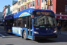 Metropolitan Transportation Authority, New York Subway, Buses, Norman, Manhattan, Postcards, New York City, Electric, Nyc