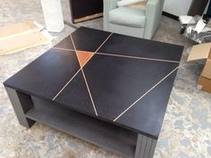 Coffee Table by L'Original