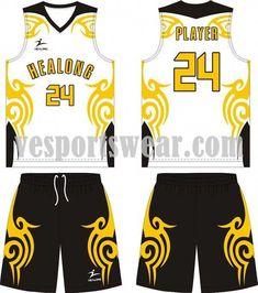 b4995393d65b New sublimation basketball jersey design  basketballuniforms Team Uniforms